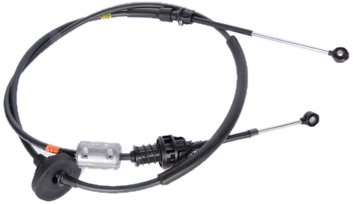 ACDelco 15774346 GM Original Equipment Automatic Transmission Control Lever Cable by ACDelco