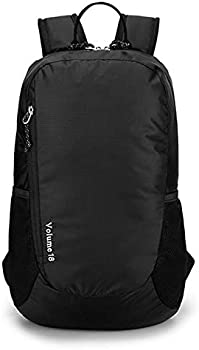 Lusaf Travel Hiking Small Lightweight Water/Tear Resistant Backpack