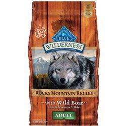 Blue Buffalo Wilderness Adult - Boar - 22lb