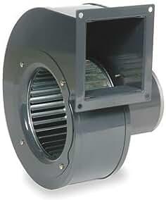 Dayton 1TDT2 Blower, 549 CFM, 115V, 2.05 Amp, 1640 rpm