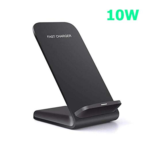 DeniseM117 15W Fast Charging Wireless Charger Pad Phone Charger Dock Wireless Charger Stand Fast Charging Technology for support Wireless Charger phone