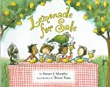 Lemonade for Sale, Stuart J. Murphy, 0060274417