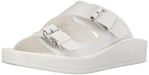 Wanted Shoes Wanted White Women's Shoes Sunray White Sunray Women's ZTqvwrZ5S