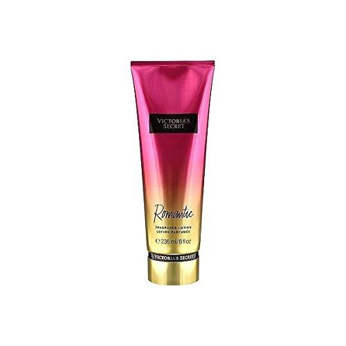 Victoria's Secret Fantasies Fragrance Romantic (Fragrance Lotion) - Body Moisturizing Magnolia Lotion