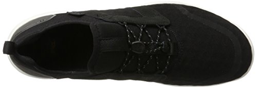Teva M Arrowood Swift Lace, Scarpe da Atletica Leggera Uomo Nero (Black/White Bwht)