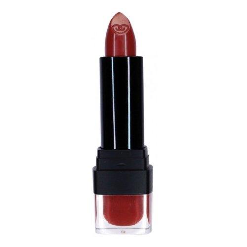 会議利得人工的な(3 Pack) CITY COLOR City Chick Lipstick - Midnight Kiss (並行輸入品)