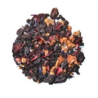 The Tea Shoppe Bingo Blueberry Herbal & Fruit Blend Tea (2 Oz Pkg) by The Tea Shoppe