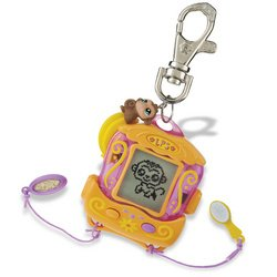 Littlest Pet Shop Digital Pets: -