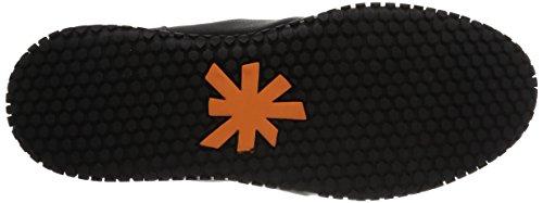 Art 368 Edmonton - Zapatos de Cordones hombre negro - negro