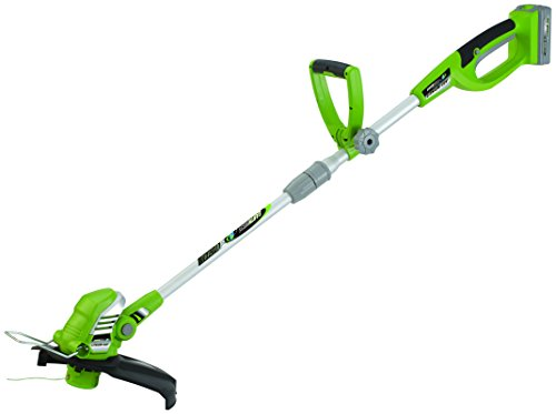 Earthwise LST02212 20 Volt Cordless Electric