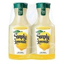 Simply Lemonade®