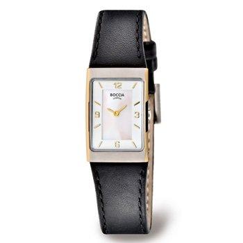 3186-03 Boccia Titanium Watch
