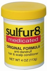 Medicated Hair & Scalp Conditioner
