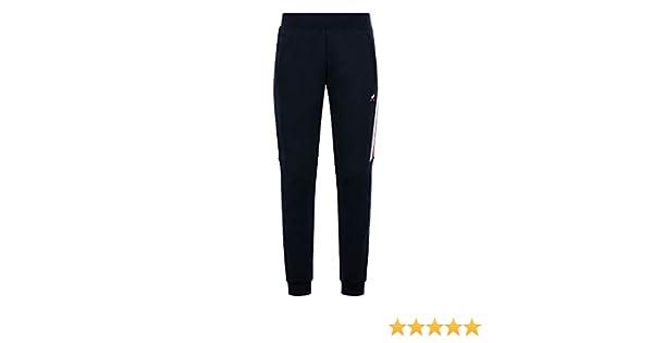 Le Coq Sportif Tri Saison Pant Slim N°2 Pantalón, Hombre: Amazon ...