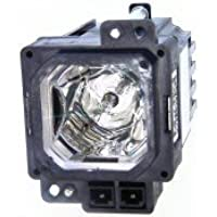 AuraBeam JVC BHL5010-S Projector Replacement Lamp with Housing