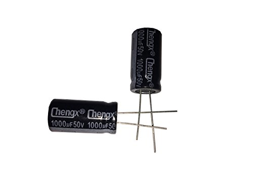 120 50V series of electrolytic capacitors - 6