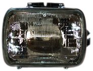 TYC 22-1026 For JEEP Driver Side Headlight Assembly