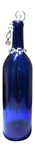 GypsyBeat Pacific Passion Incense Bottle Burner (GBIB-PACP)