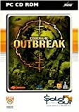 BRAND NEW Sold-Out Software Codename Outbreak System Requirements Windows 95 98 Me Xp Pentium Ii 350