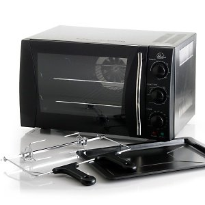 Amazon Com Wolfgang Puck 42l Convection Oven Btobr0050