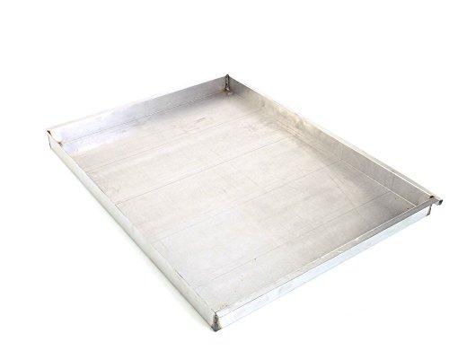 (Vulcan-Hart 00-498249-00036 Crumb Tray for Compatible Vulcan-Hart Gas Countertop Charbroilers )