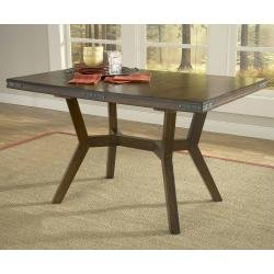 Hillsdale Arbor Hill Extension Dining Table