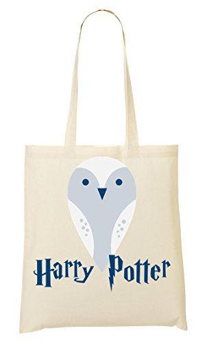 Cute Tout Fourre Provisions Sac Illustration Sac Owl Potter À Harry 5wYHOO
