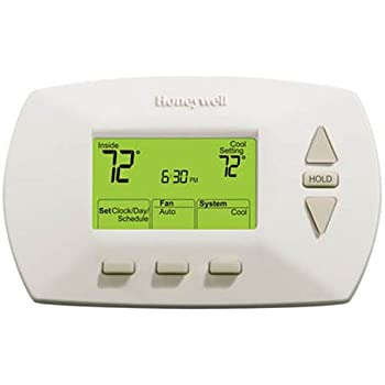 31P2bce-XxL._SL500_AC_SS350_ Honeywell Thermostat Th D Wiring Diagram on honeywell thermostat th6220d1028, honeywell thermostat th8320u1008, honeywell thermostat focuspro, honeywell thermostat th6110d1005, honeywell thermostat th6220d, honeywell multistage thermostat, honeywell thermostat heat pump, honeywell thermostat th5220d1003,