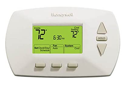 Honeywell yrth6300b1007 5 2 day programmablethermostat honeywell honeywell yrth6300b1007 5 2 day programmablethermostat cheapraybanclubmaster Image collections