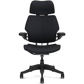 Humanscale Freedom Headrest Chair - Vellum