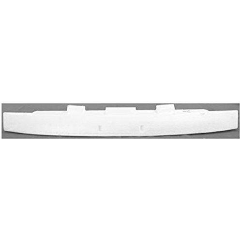 (Partomotive For Front Bumper Face Bar Impact Foam Absorber 05-06 Altima NI1070136 62090ZB000 )
