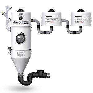 Drainvac DVDC41 Central Vacuum