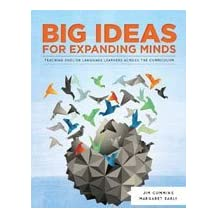 Big Ideas for Expanding Minds