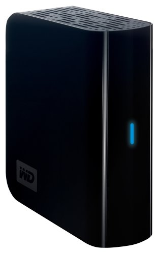 WD  My Book Essential 500 GB USB 2.0 Desktop External Hard Drive