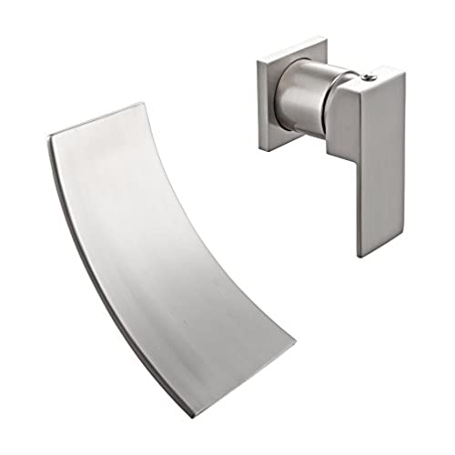 Modern Shower and Vanity Faucets: Amazon.com