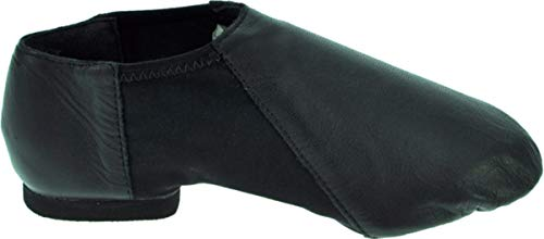 ched Split Sole Jazz Slip On Shoe ()