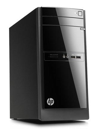 HP Pavilion Premium Flagship Desktop Computer (AMD A4-5000 Quad-Core Processor, 8GB DDR3 RAM, 1TB Hard Drive, DVD/CD, Windows 8.1 Professional) (Certified Refurbished)