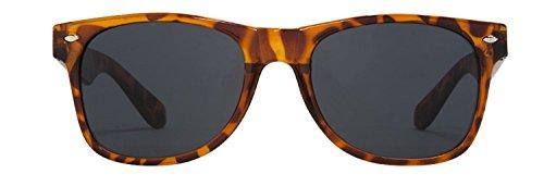 Leopard Tortoise Vagabond - Sunglasses Au