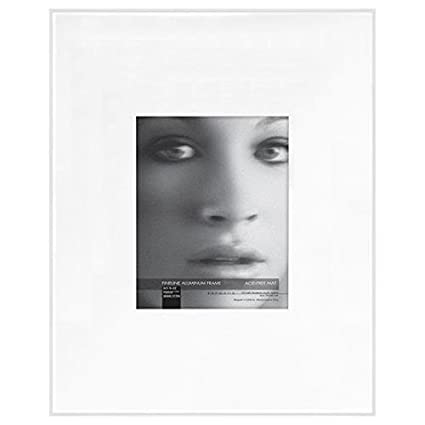 Amazon.com - Fineline Picture Frame Color: Black, Size: 12\