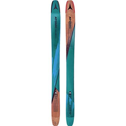 (Atomic 2019 Backland FR 117 Skis (179) )
