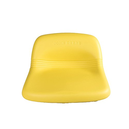 John Deere replacement seat cushion F510 GX75 LX172 LX173 LX176 STX38 AM117446 ()
