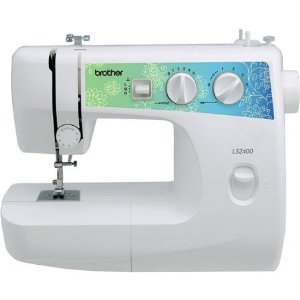 Brother LS2400 Full-size Sewing Machine