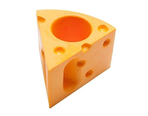 cheese foam - 1