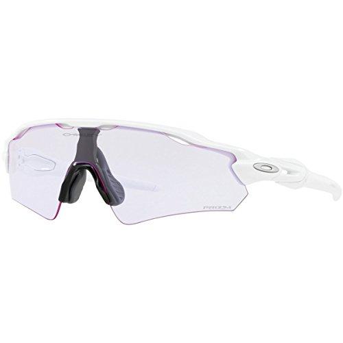 Oakley Mens Radar EV Path (A) Sunglasses,Polished - Oakley Frame Radar Ev