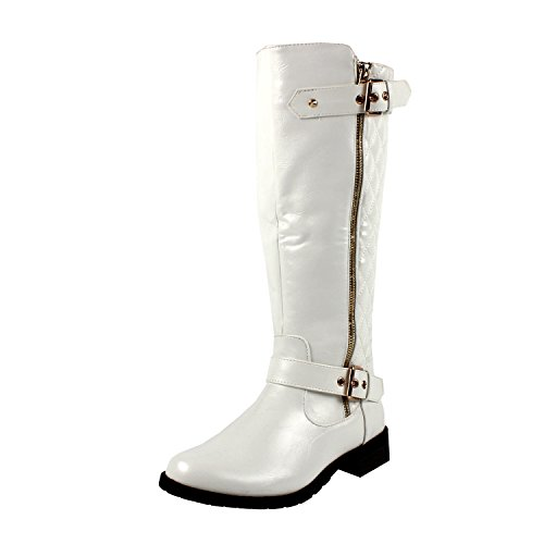 quilted boots - 3