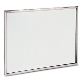 Flat Rectangular Mirror