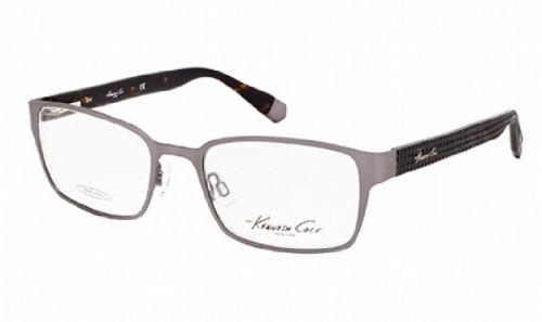 Kenneth Cole New York KC 0200 097 Matte Green Men's Eyeglasses 54mm