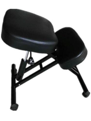 Silla SZFMMY® ortopédica y ergonómica para arrodillado, para oficina ...