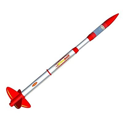 Estes Firebolt Model Rocket: Toys & Games