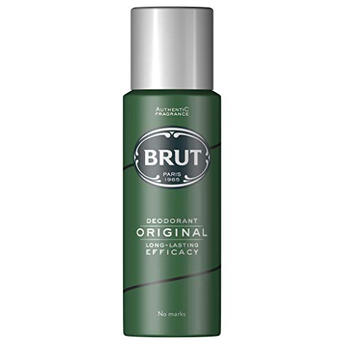 Brut Deodorant Spray 200Ml